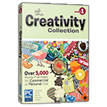 Creativity Collection 1 - box