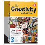 Creativity Collection 3 - box
