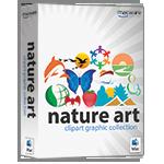 Nature Art - box