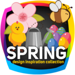 Spring Design Inspiration Collection logo