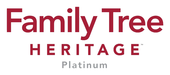 Family Tree Heritage logo