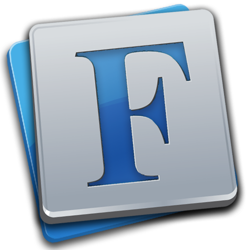 Font Boss icon
