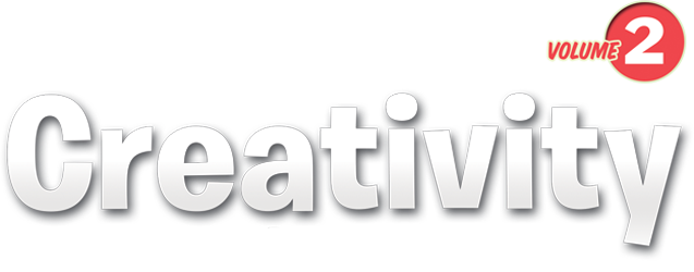 Creativity Collection 2