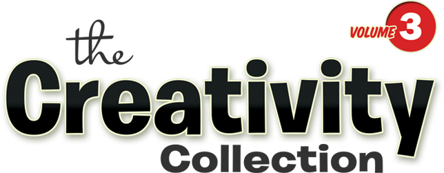Creativity Collection 3