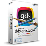 Graphic Design Studio box