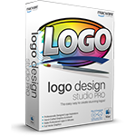 Logo Design Studio Pro Mac box
