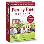 Family Tree Heritage box