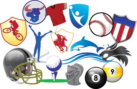 Sports Art icon