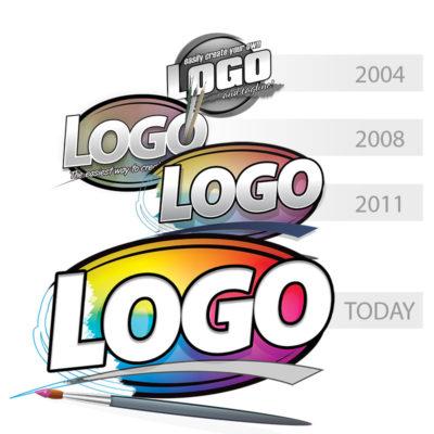 LogoDesignStudio-History-Graphic