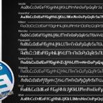 Designer Fonts