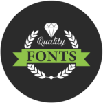 High Quality Fonts icon