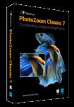 PhotoZoom Classic 7 box shot