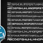 Sci-Fi Fonts
