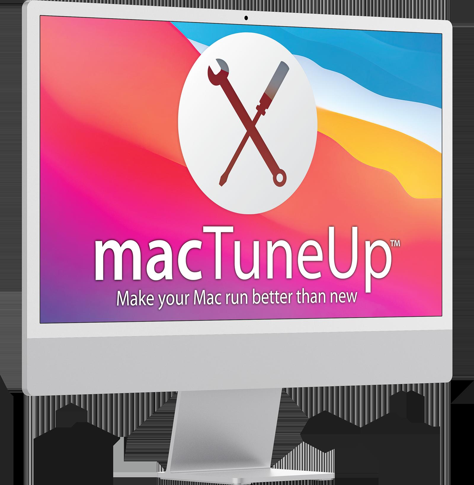Brand New Mac image